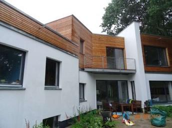 Aufstockung Bungalow   Ingenieurbüro Kesselmann _ Architektur |  Innenarchitektur | Baugutachten | Städtebau